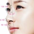 韩国进口硅胶假体+耳软骨垫鼻尖 塑造全方位好鼻子